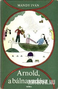 arnold, a bálnavadász