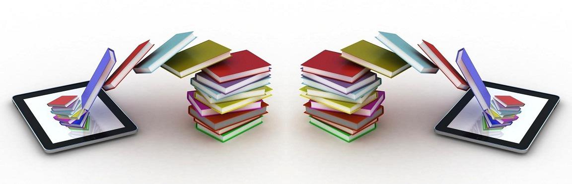 A JuGyu Gyaksuli Könyvtári Blogja