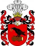Шляхетский герб Корвин