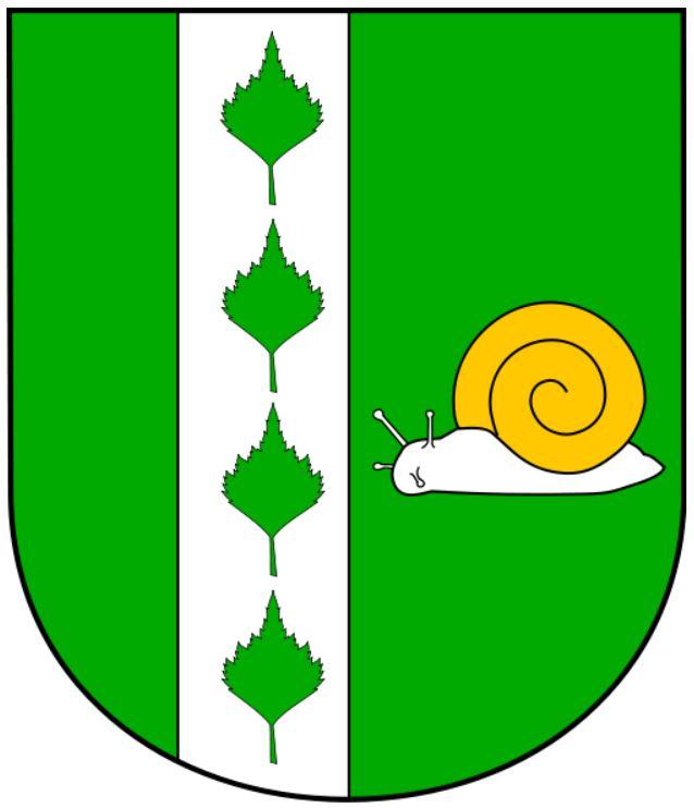 Brezina, Csehország