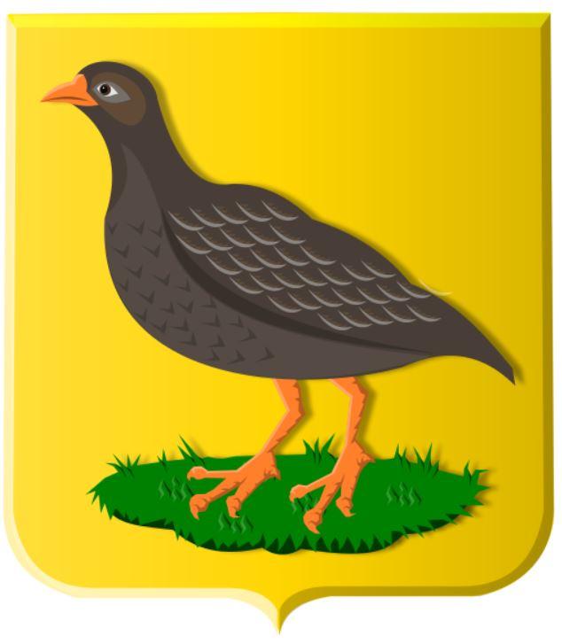 герб города Колийнсплаат (Hollandia)