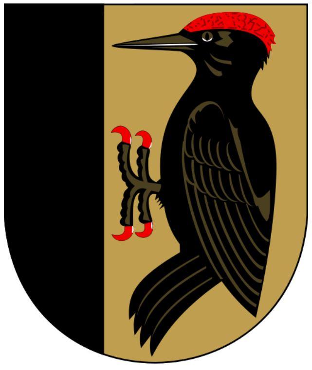 герб коммуны Пиелисярви (Финляндия)