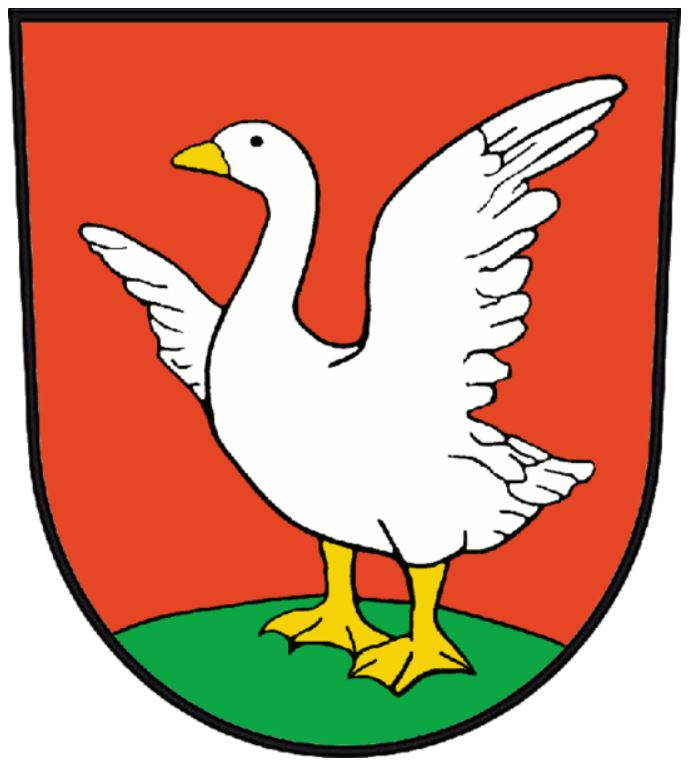герб города Путлиц (Германия)