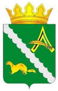 герб Александровского района (Томская область, Россия)
