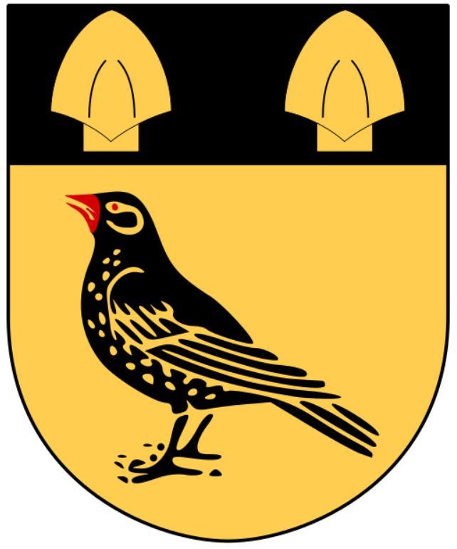 герб коммуны Робертсфорс (Швеция)