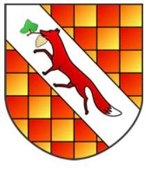 Cimer_Roka_герб коммуны Киршрот (Германия)