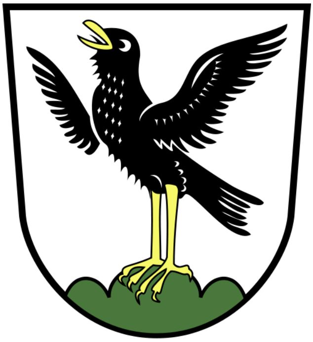 герб города Штанберг (Германия)