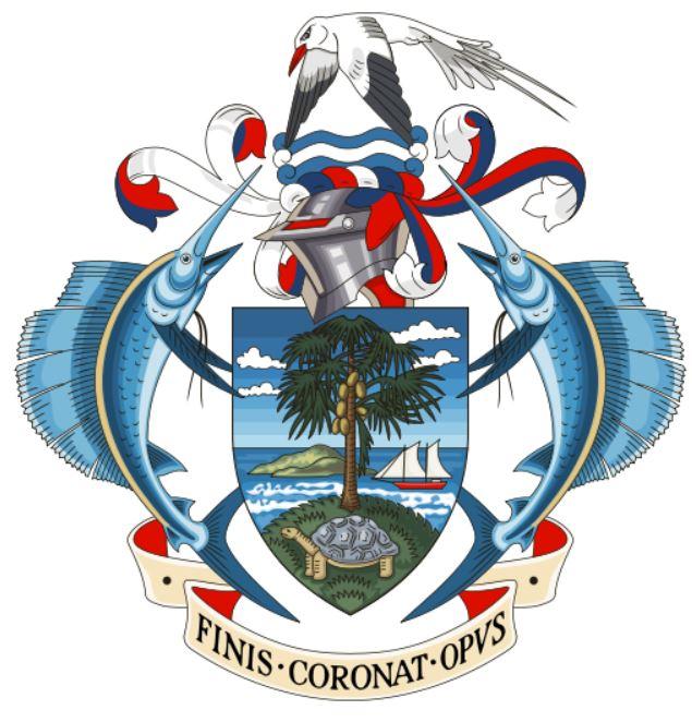 герб Сейшельских островов