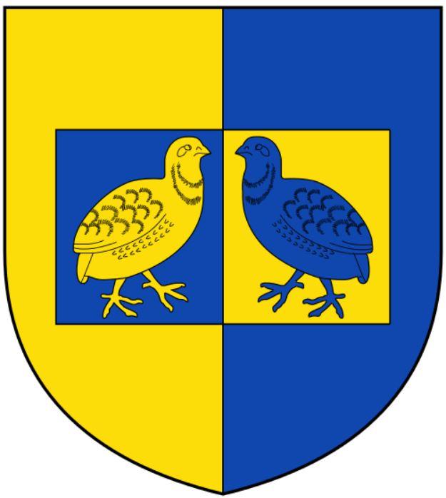 герб коммуны Лидербах (Гессен, Германия)