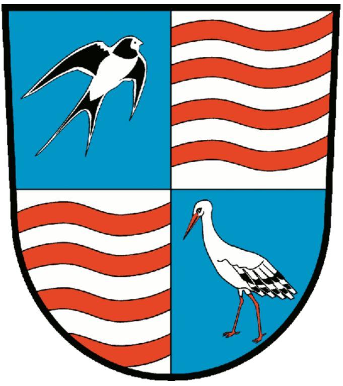 герб коммуны Нойхаузен (Германия)