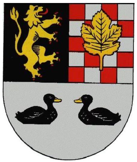 герб коммуны Плайценхаузен (Германия)