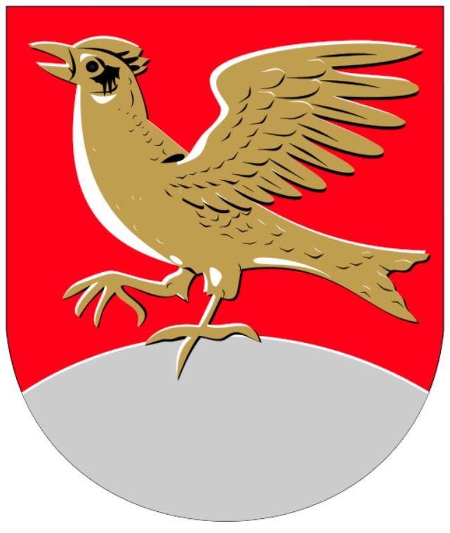 герб Лейвонмяки (Финляндия)