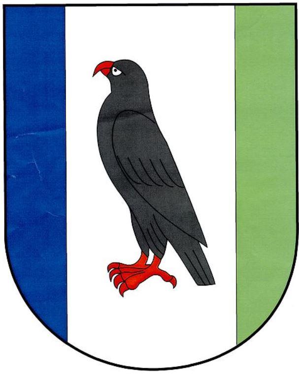 герб Долни Соколовец (Чехия)