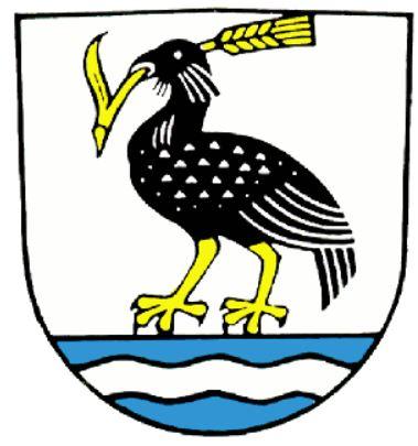 герб коммуны Трапштадт (Германия)
