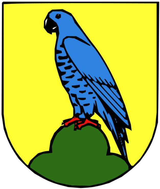 герб города Цвениц (Германия)