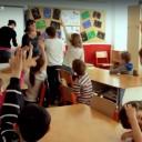 Egy iskola, ahol boldogok a gyerekek