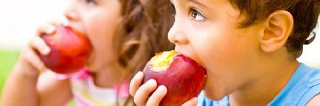 Mit tehetünk gyermekeink egészségéért?