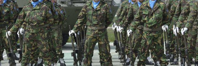 Koszovó a békefenntartók szemével – újabb vetítős program!