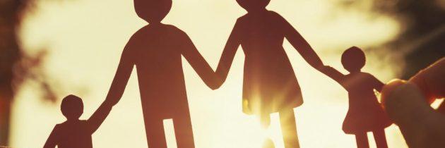 A család kihívásai és áldásai