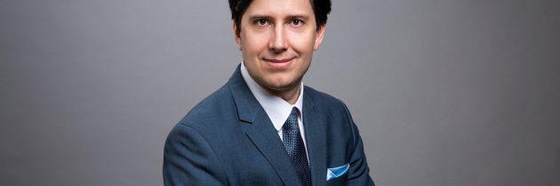 Vendégünk a márkadoktor, dr. Papp-Váry Árpád!