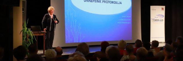 Igazi ünnep volt! – Görög Ibolya az ünnepek protokolljáról mesélt
