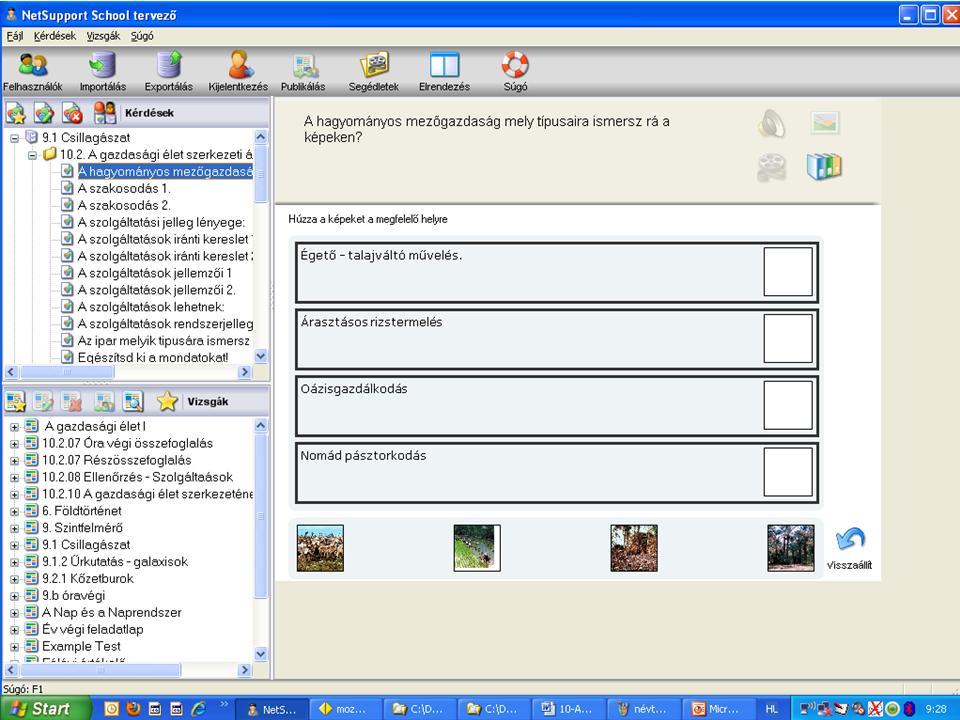6. kép Képfelcímkézős feladat 6c9cb31e2c